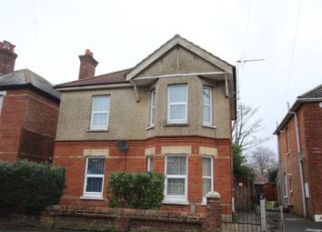 Thumbnail 1 bedroom flat to rent in Ensbury Park Road, Moordown, Bournemouth