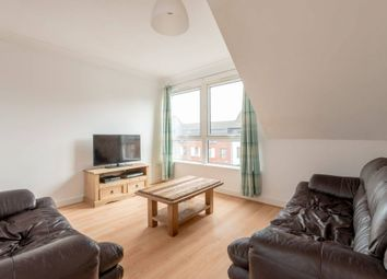 Thumbnail 2 bed flat for sale in 3/6 Ferry Gait Crescent, Edinburgh