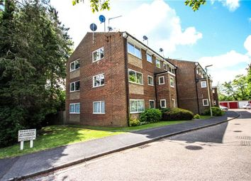Thumbnail 3 bed flat to rent in Windsor Court, Kings Road, Fleet