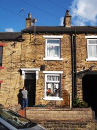 Thumbnail 2 bed terraced house for sale in Dirkhill Street, Bradford