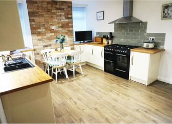 Thumbnail 3 bed semi-detached house for sale in Talbot Road, Penistone Sheffield
