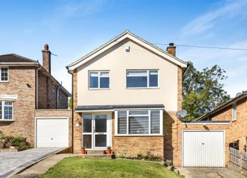 Thumbnail 3 bed detached house for sale in Ladder Hill, Wheatley, Oxford