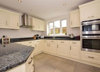 Thumbnail 3 bed semi-detached house for sale in Downham Road, Ramsden Heath, Billericay, Essex