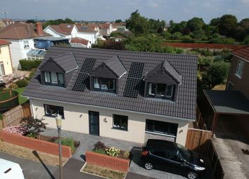 Thumbnail 3 bed detached house for sale in Davids Road, Whitchurch, Bristol