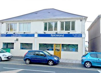 Thumbnail 1 bedroom flat to rent in Penybont Road, Pencoed