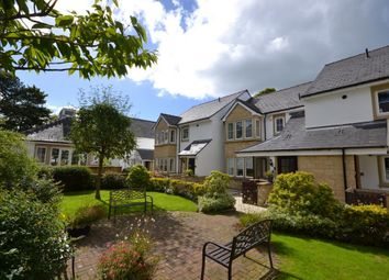 Thumbnail 1 bed flat for sale in St Mary's Court, Church Lane, Mellor