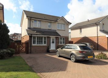 Thumbnail 4 bed detached house for sale in Kennedy Drive, New Farm Loch