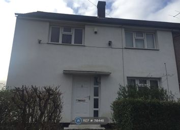Thumbnail 4 bed semi-detached house to rent in Swifts Lane, Bootle