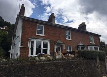 Thumbnail 3 bed semi-detached house to rent in West Malvern Road, Malvern