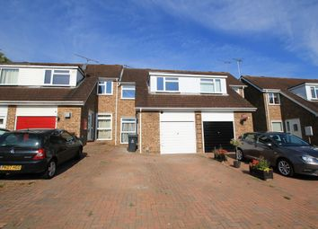 Thumbnail 4 bed terraced house to rent in Woburn Close, Stevenage