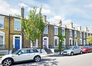 Thumbnail 3 bedroom terraced house to rent in Tavistock Terrace, London
