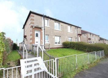 1 bed flat for sale in Dinwiddie Street, Glasgow, Lanarkshire G21