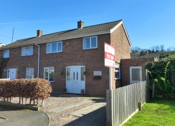Thumbnail 2 bedroom property for sale in Icknield Walk, Royston
