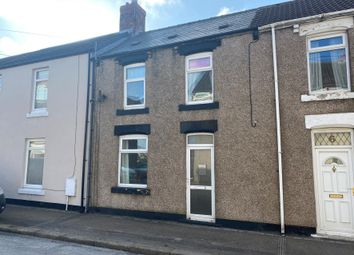Thumbnail 2 bed terraced house for sale in 5 Station Road West, Trimdon Station, County Durham