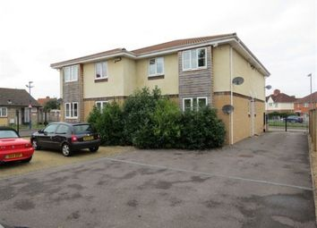 Thumbnail 1 bed flat to rent in Hartcliffe Road, Knowle, Bristol