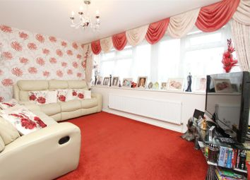 Thumbnail 3 bed town house for sale in Coleridge Way, West Drayton
