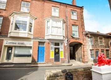 Thumbnail 2 bedroom terraced house for sale in Cromer, Norwich, Norfolk