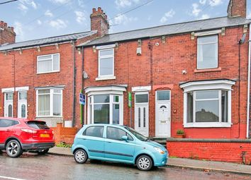 Thumbnail 2 bed terraced house to rent in Bede Terrace, Ferryhill