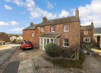 Kirkoswald, Penrith CA10. 3 bed semi-detached house for sale
