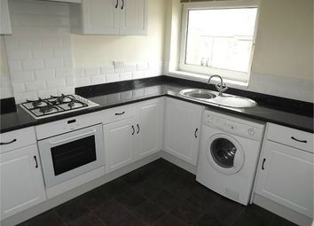 Thumbnail 2 bed flat to rent in Mozart Street, Westoe, South Shields, Tyne And Wear