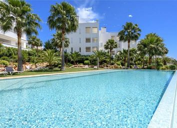 Thumbnail 4 bed apartment for sale in Stunning Duplex With Open Sea Views, Cala Llenya, Ibiza, Balearic Islands, Spain