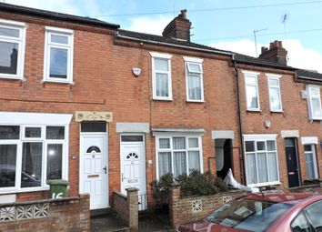 Thumbnail 2 bedroom terraced house for sale in Colin Road, Luton