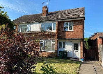 2 bed maisonette for sale in Broad Lane, Coventry CV5