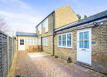Thumbnail 2 bedroom flat for sale in Harwoods Road, Watford, Hertfordshire