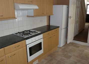 Thumbnail 3 bed terraced house to rent in Oakdale Road, London