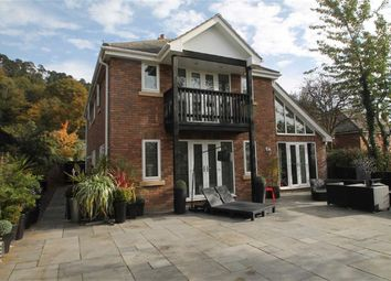 Thumbnail 5 bed detached house for sale in Nesscliffe, Shrewsbury