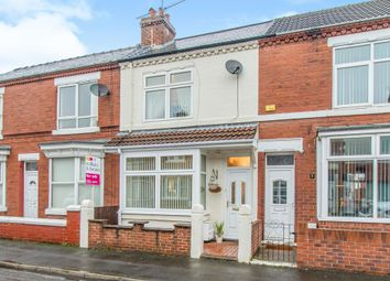 3 bed terraced house for sale in Fern Avenue, Bentley, Doncaster DN5