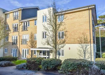 Thumbnail 2 bed flat for sale in Waterfall Close, Hoddesdon, Hertfordshire