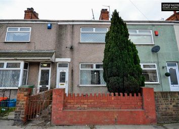 Thumbnail 3 bedroom property for sale in Ladysmith Road, Grimsby