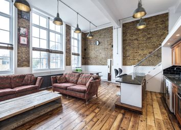 Thumbnail 3 bedroom flat to rent in Principle Lofts, Hackney