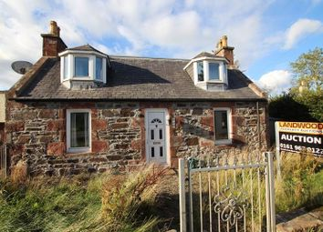 Thumbnail 3 bed detached house for sale in Auchterless, Turriff