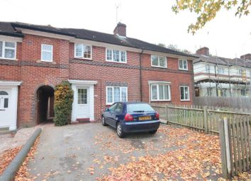 4 bed semi-detached house to rent in Morrell Avenue, Oxford OX4