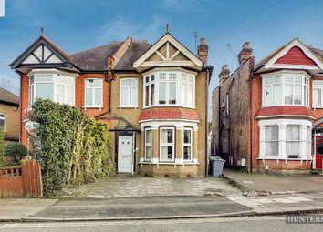 Woodlands Road, Harrow HA1. 4 bed semi-detached house