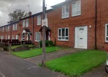 Thumbnail 3 bed terraced house to rent in Napier Street, Town Centre, St. Helens, Merseyside