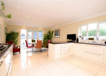 Thumbnail 5 bed detached house for sale in Braypool Lane, Patcham, Brighton, East Sussex