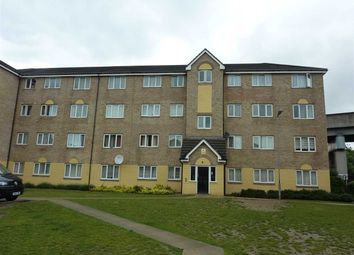 Thumbnail 2 bed flat for sale in Culpepper Close, London