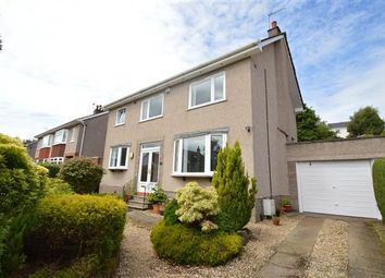 Thumbnail 4 bed property for sale in Westbourne Drive, Bearsden