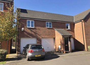 Thumbnail 2 bed detached house for sale in Barley Leaze, Allington, Chippenham, Wiltshire