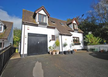 Thumbnail 3 bed property for sale in Littleham, Bideford