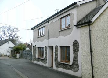Thumbnail 3 bed terraced house for sale in Mill Street, Aberarad, Newcastle Emlyn