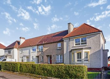 3 bed terraced house for sale in Broomfield Road, Glasgow G21
