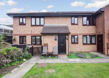 Thumbnail 1 bed flat for sale in Henham Court, Mowbrays Road, Essex