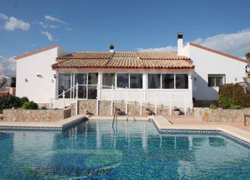 Thumbnail 3 bed villa for sale in Urb La Escuera, La Marina, Alicante, Valencia, Spain