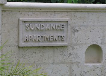 Thumbnail 1 bed apartment for sale in Sundance Apartment 2, Poui Avenue, Holetown