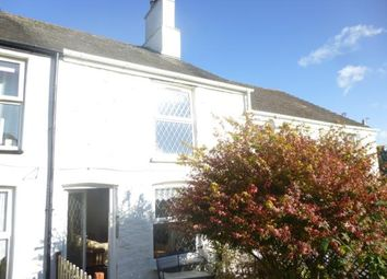 Thumbnail 2 bedroom terraced house for sale in Gunnislake, Cornwall