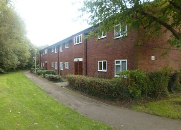 Thumbnail 1 bed flat to rent in Valance Drive, Cheshunt